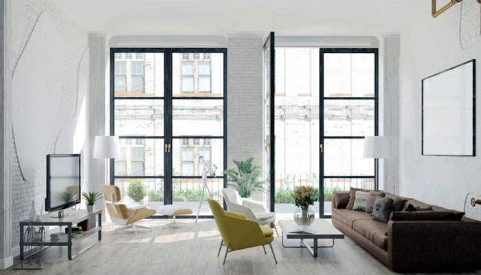 estilos y diseño de interiores