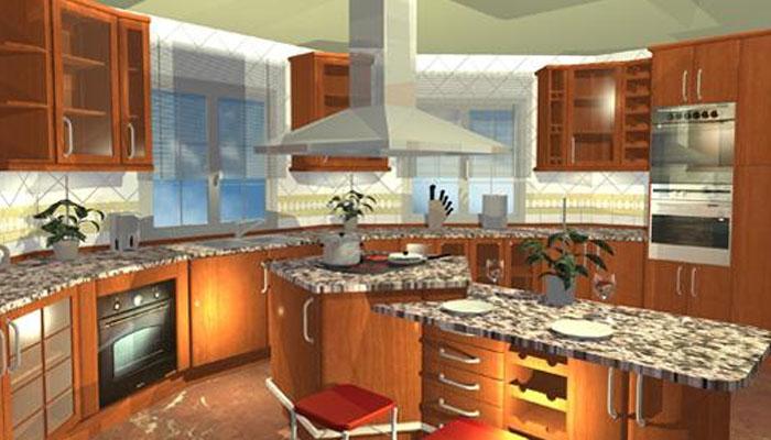 El uso de la madera en diseño de interiores