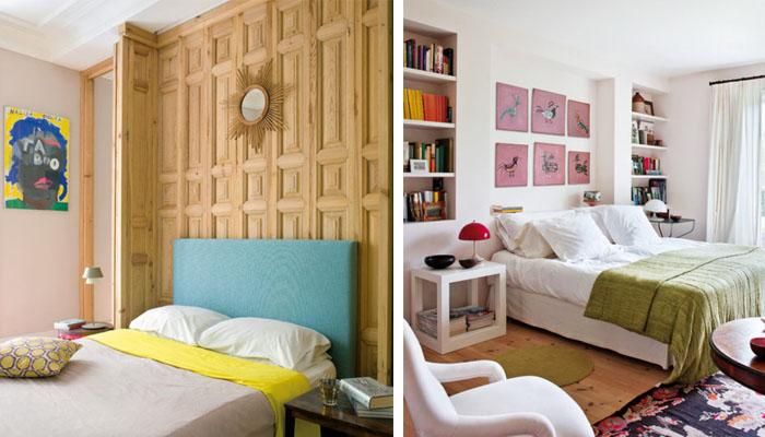 decoración habitación ideas