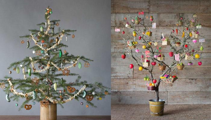 cómo decorar el árbol de navidad 2020