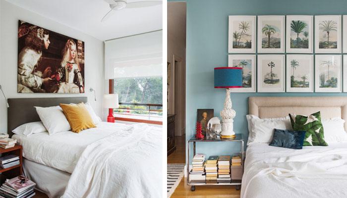 decoración habitación