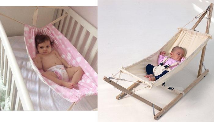 decoración habitación bebé
