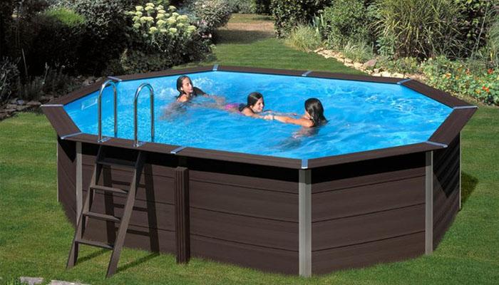 Ventajas de las piscinas desmontables
