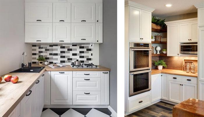Consejos para amueblar una cocina muy pequeña