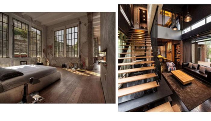 Diseño de Interiores 2021