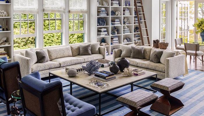 crear el hogar más sereno de todos los tiempos
