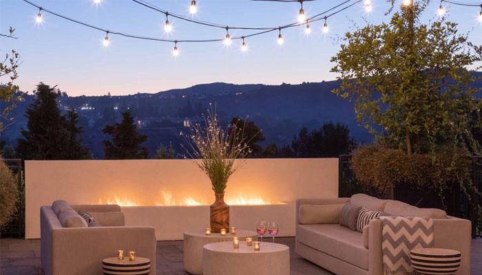 ideas de diseño de patio pequeño y sofisticado