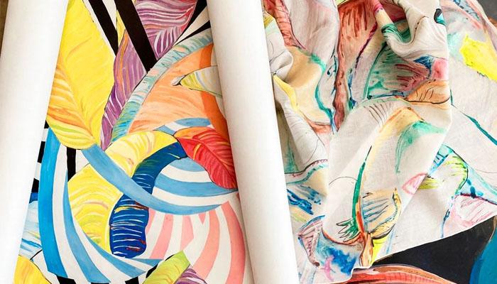 Papel tapiz icónico