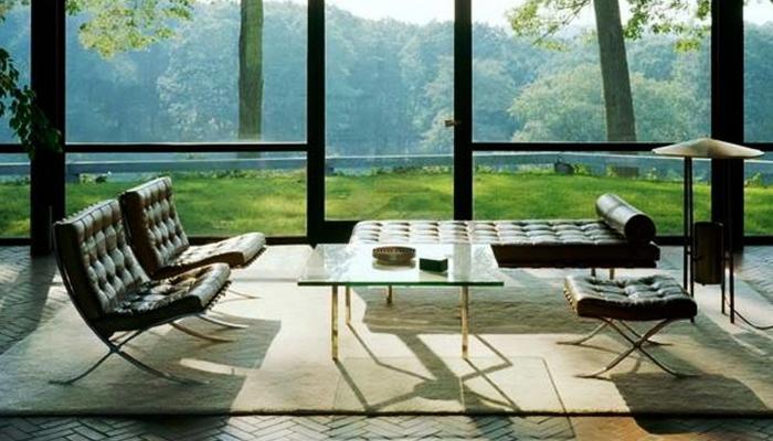 Bauhaus icono del diseño