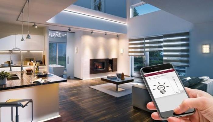 Consejos técnicos para diseñadores de casas inteligentes