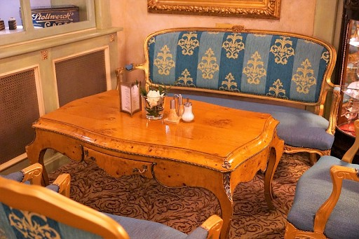 empresa de restauración de muebles